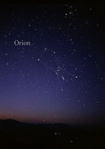 Orion pic