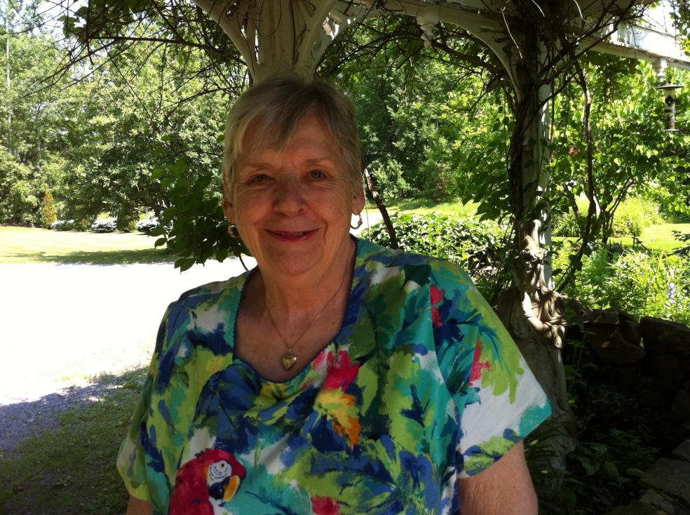 Donna Swinton