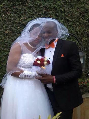 fulgence wedding