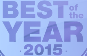 Best of 2015 graphic