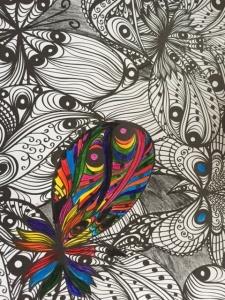 colouring sheet