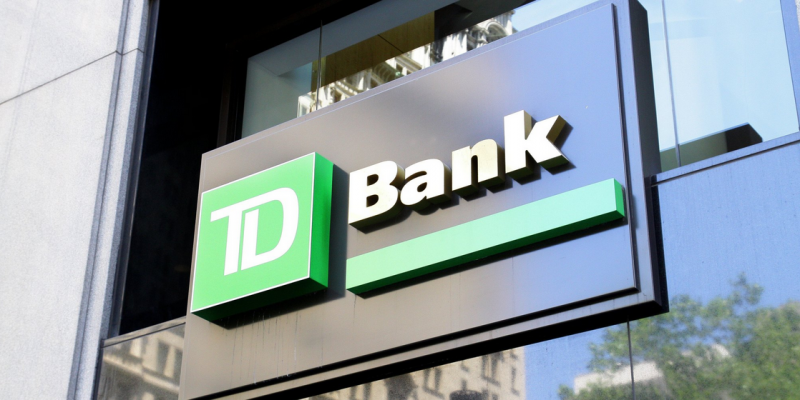 Be A Brand Advocatea Love Letter To TD Bank Happy Act Impressive T D Love