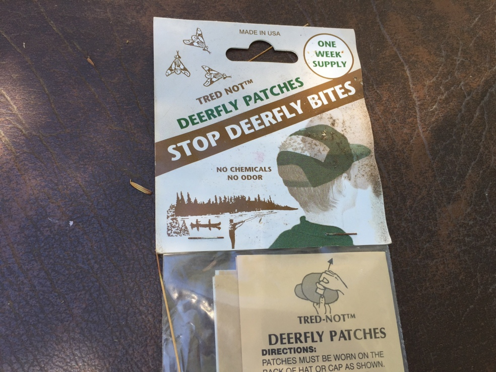 deer fly strip package