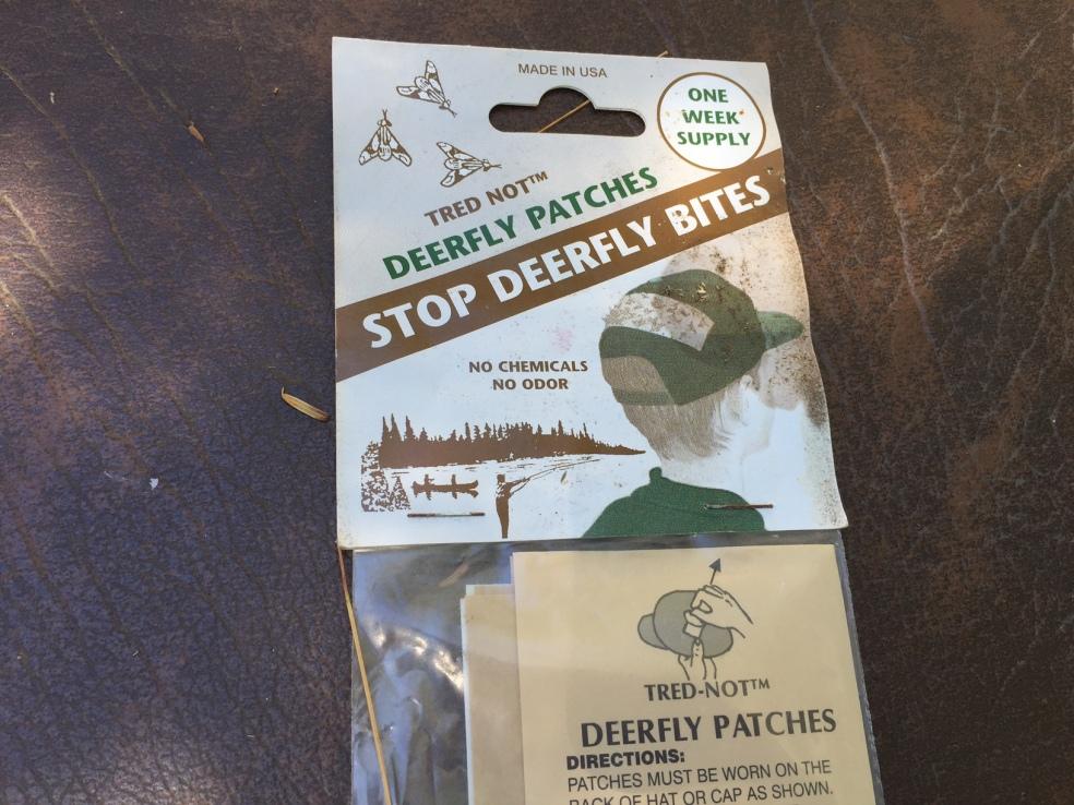 deer fly strip package