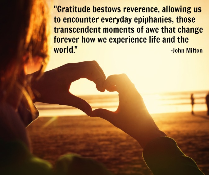 quote on gratitude