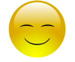 smiley face emoticon