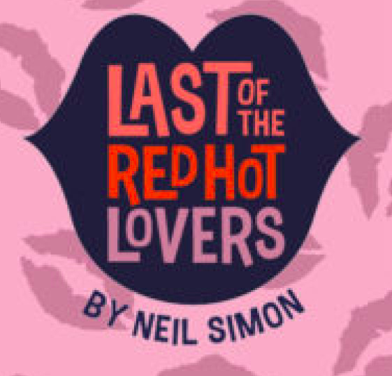 Last of the red hot lovers theatre playbill